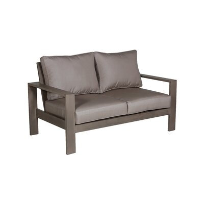 Potsdam Loveseat with Cushions