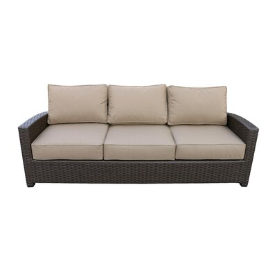 Briony Sofa with Cushions