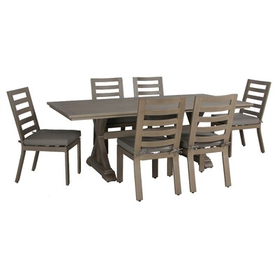 Potsdam Dining Set - Product photo