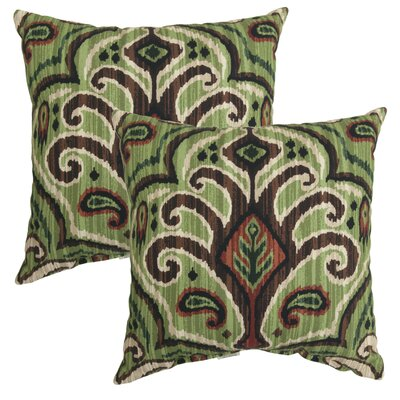 Brasstown Outdoor Throw Pillow
