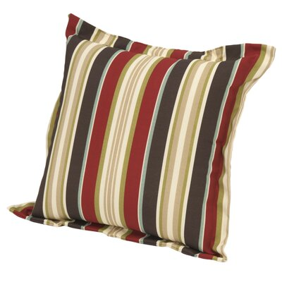 Suzanne Stripe Deep Seating Back Cushion