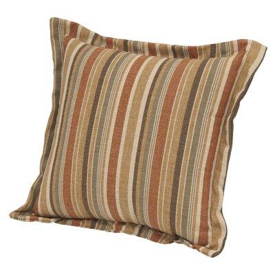 Michele Stripe Deep Seating Back Cushion
