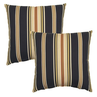 Sachiko Outdoor Throw Pillow