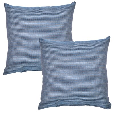 Silas Outdoor Throw Pillow