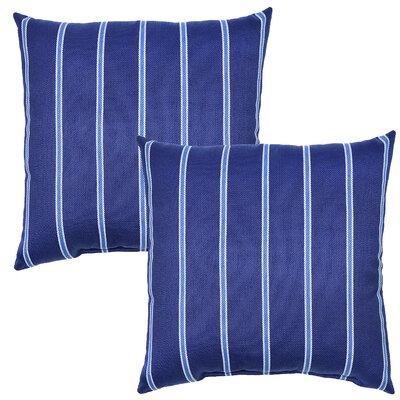 Benavides Outdoor Throw Pillow