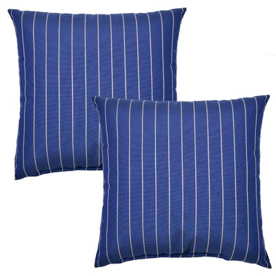 Germania Outdoor Throw Pillow