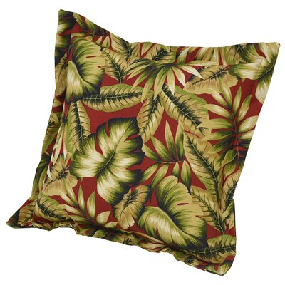 Arbury Deep Seating Outdoor Throw Pillow