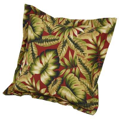 Arbury Deep Seating Outdoor Throw Pillow