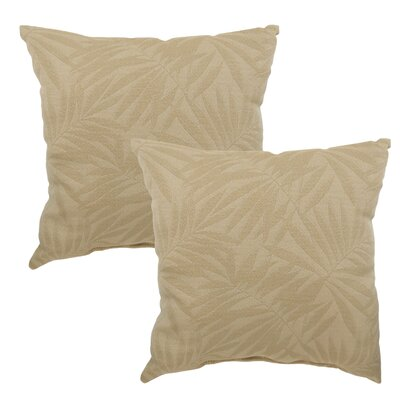 Aramantha Outdoor Throw Pillow