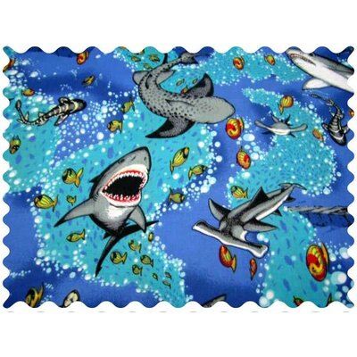 Sea Life Fabric By The Yard