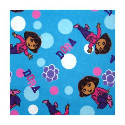 Dora Fabric By The Yard