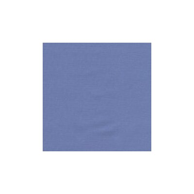 Woven Fabric By The Yard Color: Wedgewood Blue