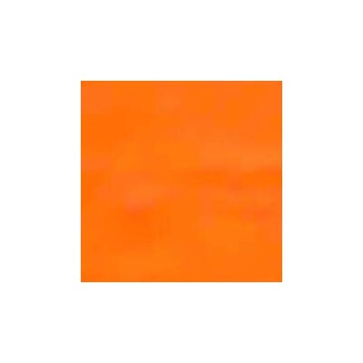 Flannel Fabric By The Yard Color: Orange