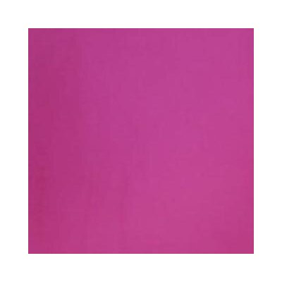 Solid Woven Fabric By The Yard Color: Hot Pink