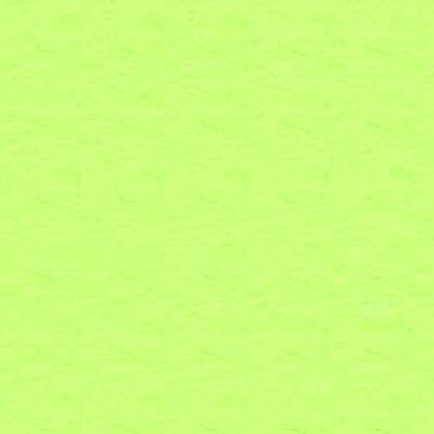 Flannel Fabric By The Yard Color: Lime