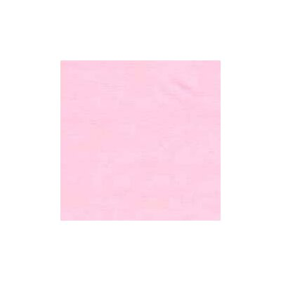 Solid Woven Fabric By The Yard Color: Bubble Gum Pink