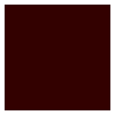 Solid Jersey Knit Fabric By The Yard Color: Brown