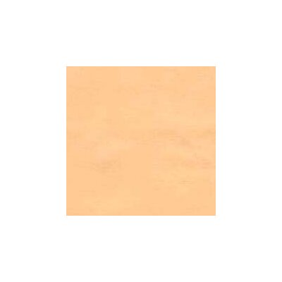 Solid Woven Fabric By The Yard Color: Peach