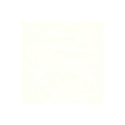 Solid Woven Fabric By The Yard Color: Ivory