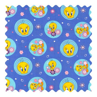 Tweety Fabric By The Yard