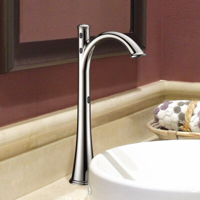 Standard Bathroom Faucet Finish: Polished Nickel