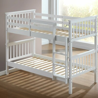 Ellen Single Bunk Bed