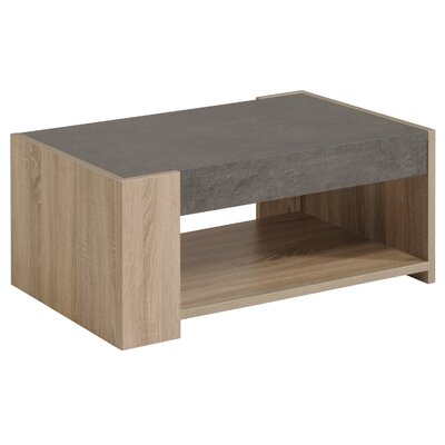 Fagin Coffee Table