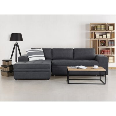 Johnathon Sleeper Sectional Sofa