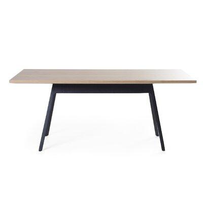 Frida Dining Table Base Color: Black