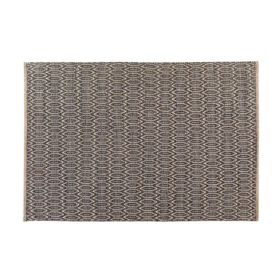 Silopi Handwoven Brown/Beige Area Rug Rug Size: Rectangle 311 x 57