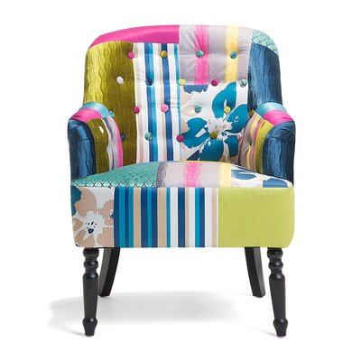 Mandal Armchair