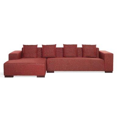 Athena Corner Sofa Orientation: Left