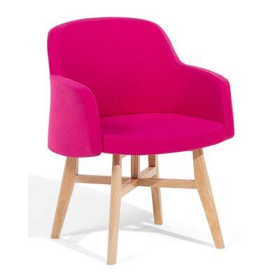 Ystad Armchair Upholstered: Rosa