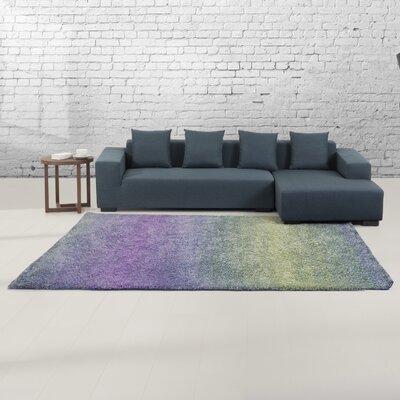 Soma Blue/Violet Area Rug