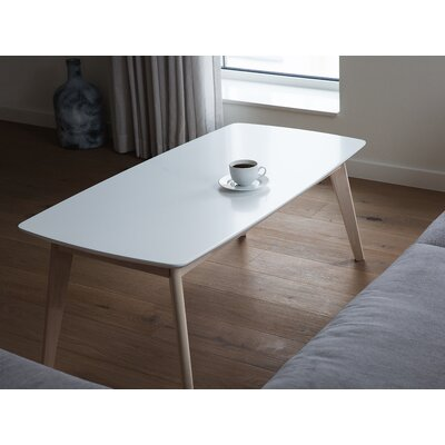 Santos Latte Coffee Table