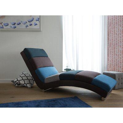 Lunula Sleeper Chaise Longue