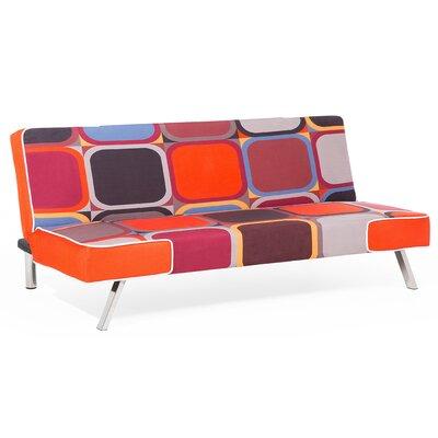 Wang 3 Seater Sofa Bed