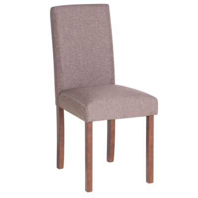 Buck Upholstered Dining Chair