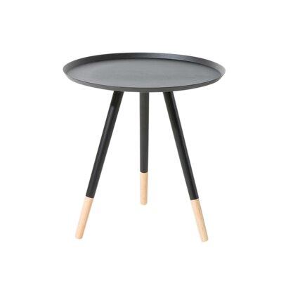 Jamie Coffee Table Color: Black