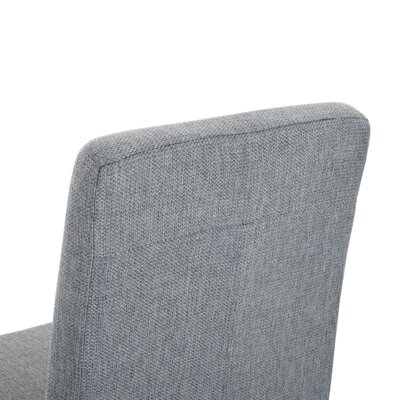 Teshia Arctic Upholstered Dining Chair