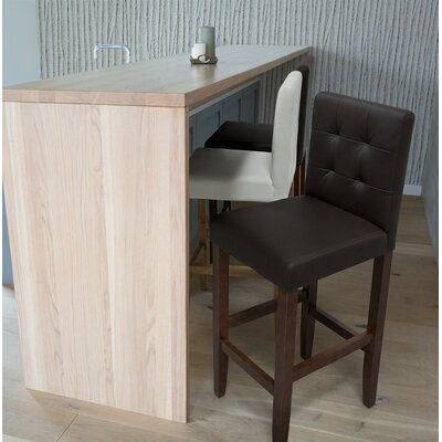 Zambrano 28.7 Bar Stool