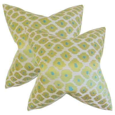 Roney Geometric Throw Pillow