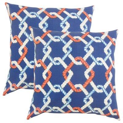 Whelan Outdoor Throw Pillow