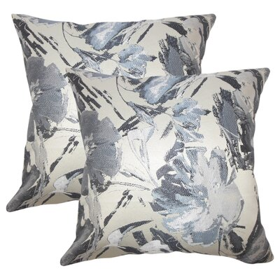 Gilberta Graphic Throw Pillow