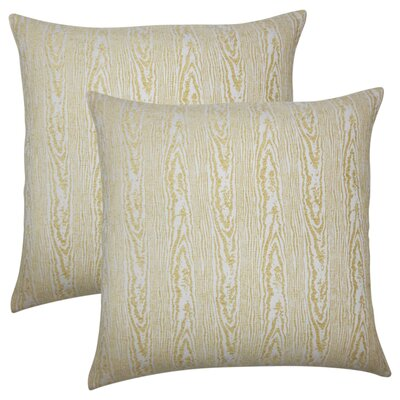 Basche Marbled Throw Pillow