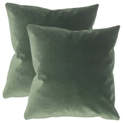 Arison Cotton Throw Pillow