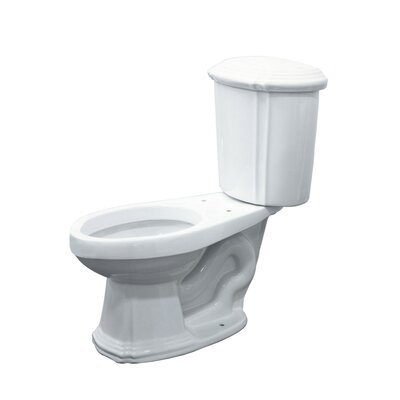 Monroe 1.6 GPF Elongated Two-Piece Toilet