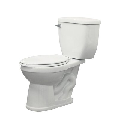 Avalon 1.6 GPF Elongated Two-Piece Toilet