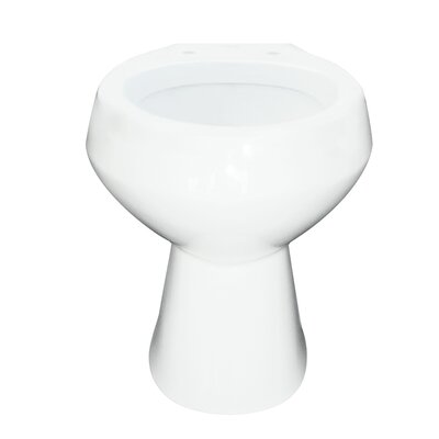 McKinley Round Toilet Bowl