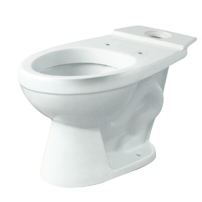 Madison Round Toilet Bowl